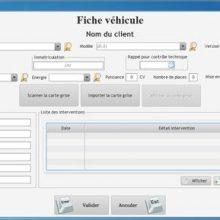 Logiciel pour micro entreprise et auto entreprise devis et factures - Garagiste auto entrepreneur ...